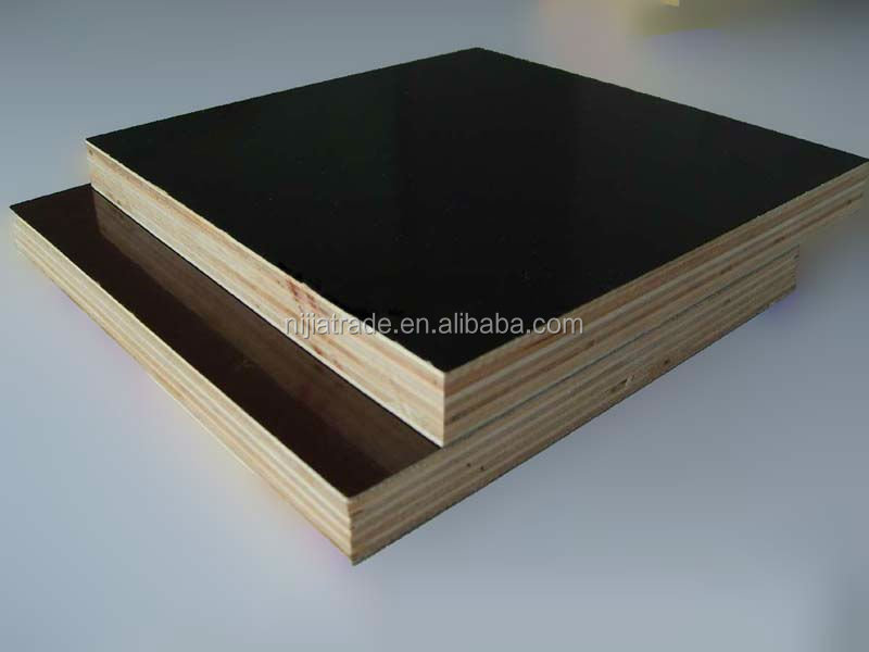 Hot sell 4x8 cheap price of marine plywood compressed wood sheet film faced plywood with bottom price