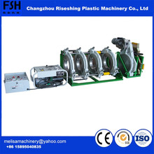 China manufacturer automatic pe fitting welding machine With Long-term Service