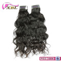 Hot Products For United States 2017 Raw Virgin Unprocessed Brazilian Natural Wave Hair Bundles