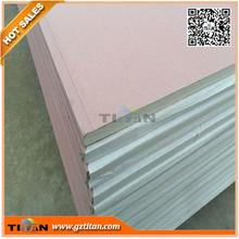 C Profile Home Decoration Gypsum Board Production