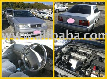 Good Mechanical Condition Toyota Camry