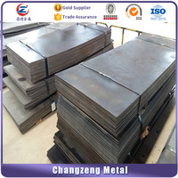 1.0mm thickness spcc cold rolled mild steel sheet