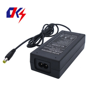 12V 3A 36W Power Adapter EU Plug Power Supply 220V 230V AC Input DC Output 5.5mm*2.1mm For Led Light Strips or CCTV Products