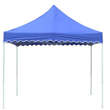 various sized all size of octagonal party tents