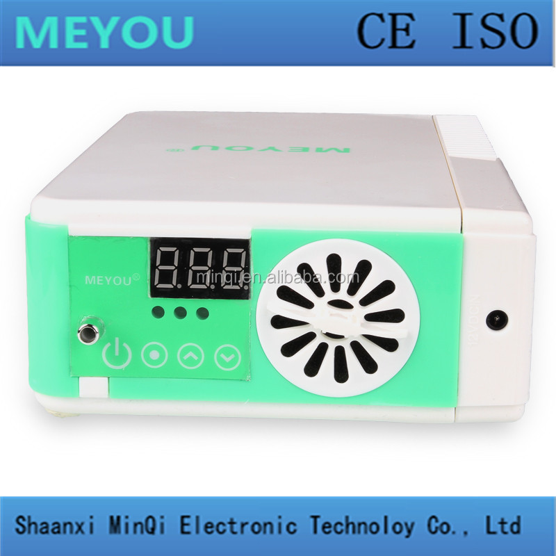 1L small CE and ISO approved best quality and low price battery portable oxygen concentrator
