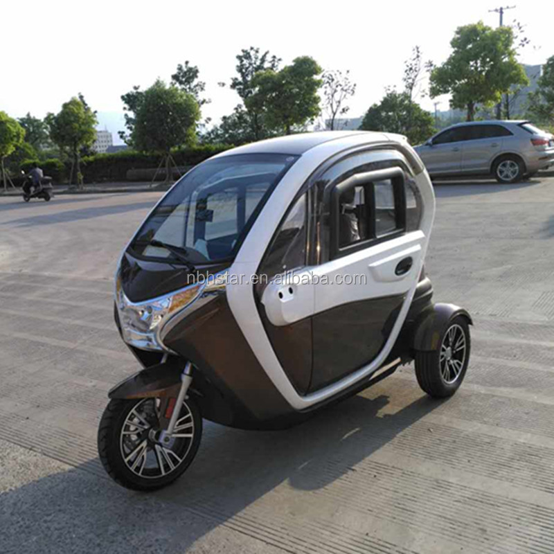 electric tricycle /electric trike/ 3 wheel electric scooter
