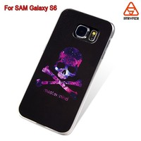 GuangZhou OEM for Samsung galaxy s6 drawing case ,design your own cell phone case printing products
