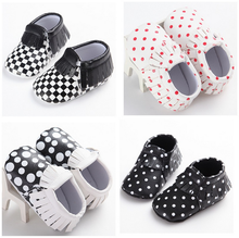 children toddler soft sole leather baby moccasins baby casual shoes