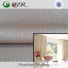 best selling home decor window location waterproof drapery fabrics made in China