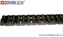 China Motor Transmission industrial 24A conveyor chain transmission chain