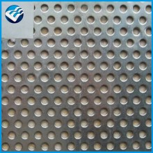perforated metal privacy plate stainless steel screens