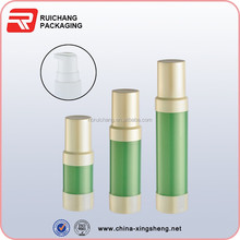 airless PP bottle cosmetic package 40ml
