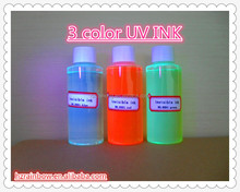 invisible uv ink stamp, CH8002 High quality Invisible Ink&UV pen ink&disappearing ink
