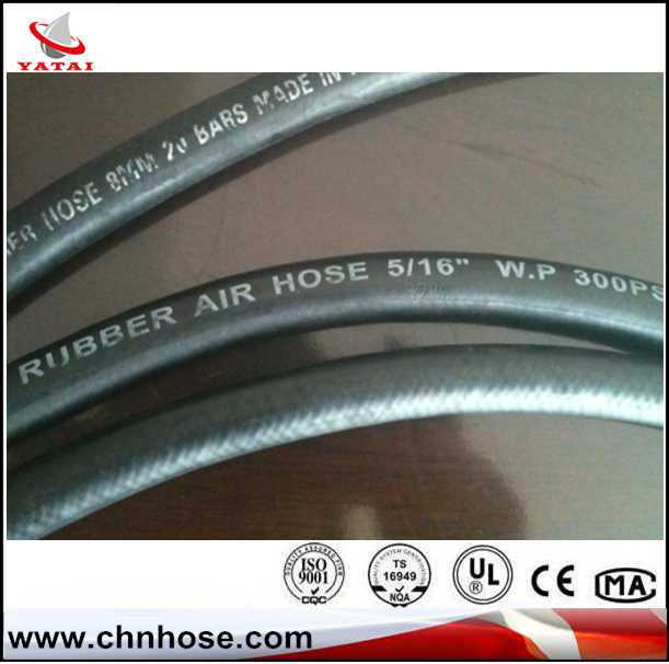 China Best Quality stainless steel braided washing machine hose