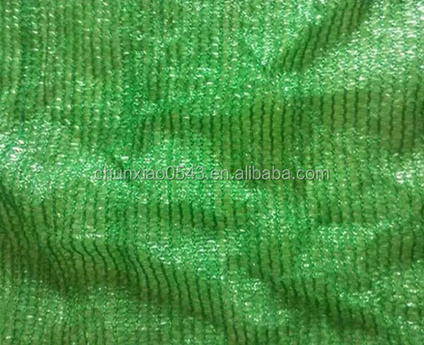high quality and factory price plastic flat net/plastic fishing net for sale