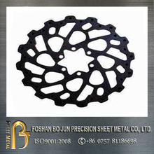 Laser cutting products customized precision sheet metal stamping