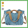 YTF-P-STB159 Hot Selling Sholder with Protable Large Tote Jean Bag Handbag