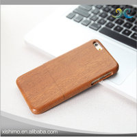 2016 Arrival hot selling wooden battery case for samsung s7 and iPhone 6s.