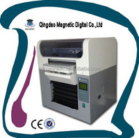 Free White Ink Software Digital Scratch Off Card Printing Machine