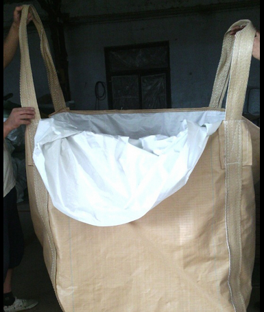 1000kg Big Bag / Jumbo Bag / Bulk Bag/ FIBC for lime,sand,cement