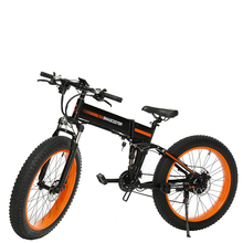 new energy vehicles folding electric bicycle fatbike battery electric bike e bike for sale