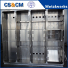 high precision aluminum box fabrication service