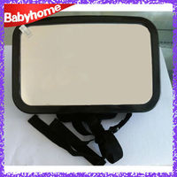 Baby is everything safety is God adjustable baby aftermarket car mirror