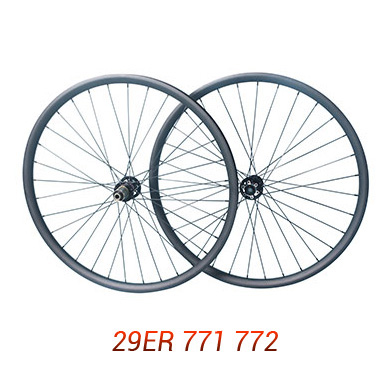 Workswell 29er carbon mtb wheelset carbon wheelset taiwan