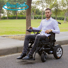 Showgood Best selling Economy European style function of wheelchair