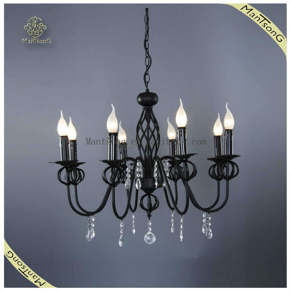 Best Selling Candle Chandelier Pendant Light Crystal Hanging, Cheap Chandelier