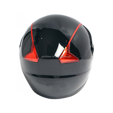New Design And High Quality Dot Fashion Helmet Ece Motorcycle Helmet