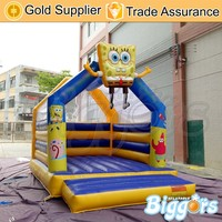 Jumping Castles Inflatables Fun City Wholesale Combo Games For Kids