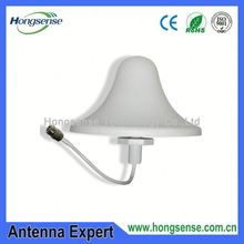 ceiling antenna cdma 800 gsm 850 mhz umts mobile booster/repeate