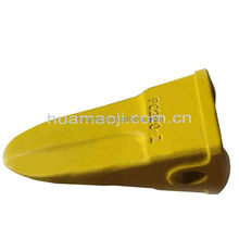 Excavator spare parts rock bucket teeth 21N-72-14290RC for PC1250