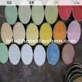Melamine formaldehyde moulding powder