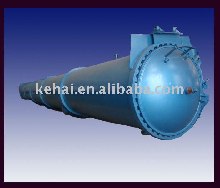 autoclave for brick making machine, Tel: +8615237140218