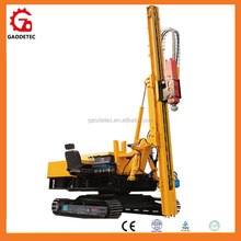 2016 Highway Crawler-type Guardrail Hydraulic Pile Driver For sale