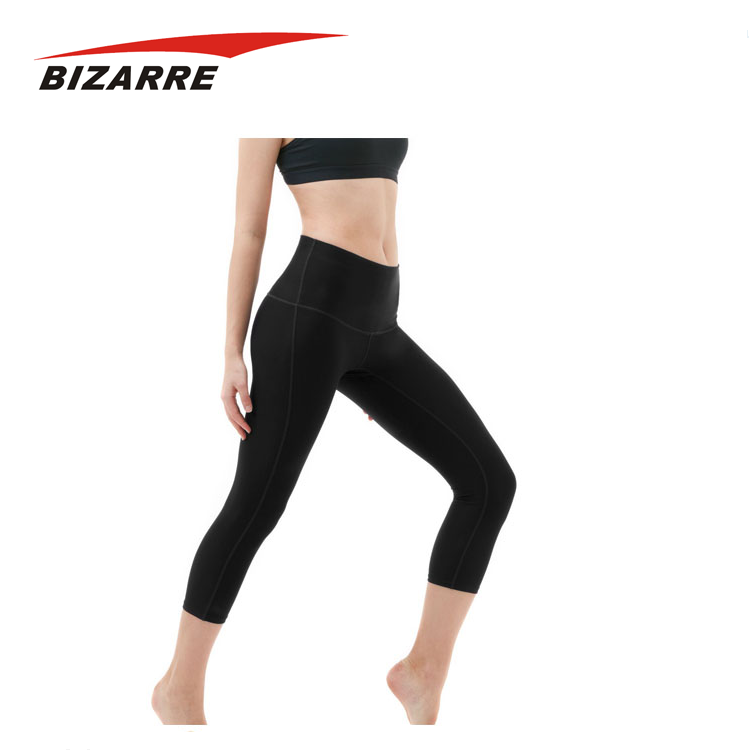 Exclusive smooth and support leggings for women/yoga legging