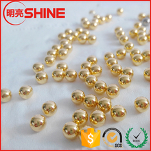 Wholesale 1mm Micro Gold Or Silver Plated Steel Ball Loose Bead For Wheel Tips Nail Art Manicure Decal