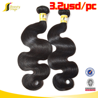 Super Quality Tangle Free Body Wave