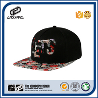 sublimation wholesale free snapback hats and caps with cut patch