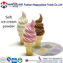 Yummy Soft Serve Ice Cream Powder Mix