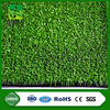 10mm PE fibrillated yarn high density synthetic grass used basketball flooring
