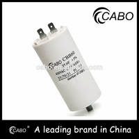 factory directly hot sale sh ac motor running capacitor cbb61 for water pumps