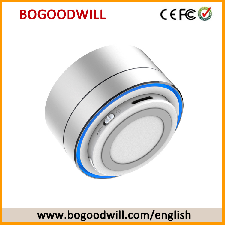 Hot Selling Promotional Gift A10 Novelty Wireless Mini Bluetooth Speaker New Model