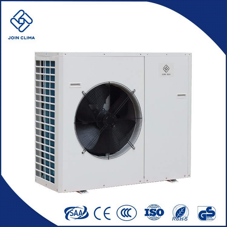 Factory Price Air To Water Heat Pump Under Floor Heating/Dc Inverter Monoblock Heat Pump