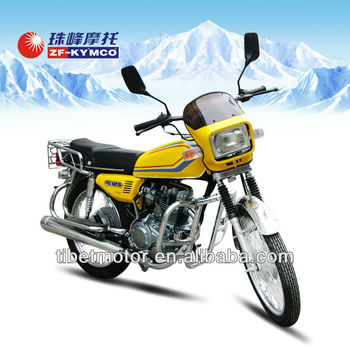 Motorcycle 2013 classic cg125 chinese motorcycles(ZF125-5)