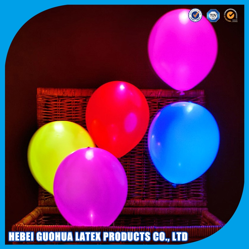 Event Decoration LED Decoration Balloon Inflatable Lighting Balloon