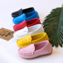 2018 Latest Design Fashion Soft-Soled Casual Kids Loafers