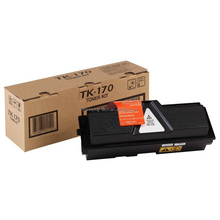 Compatible Toner Cartridge TK-170 for Kyocera FS1300D/1300DN/1350DN/1028MFP/1128MFP
